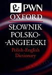 Słownik polsko-angielski Polish-English Dictionary PWN Oxford