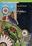 Fables Książka + CD