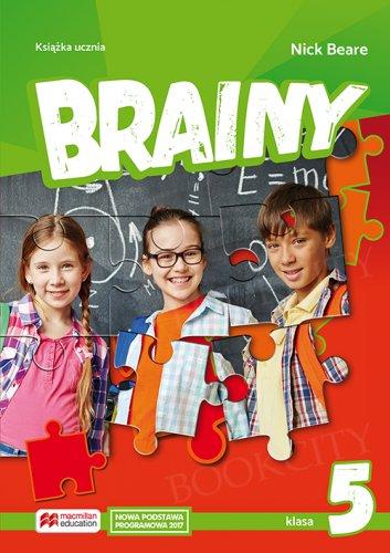 Brainy klasa 5 Oprogramowanie tablicy interaktywnej