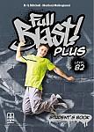 Full Blast Plus B2 Workbook + CD