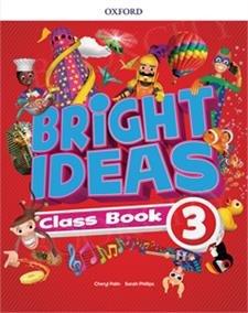 Bright Ideas 3 podręcznik