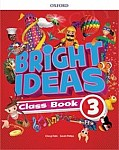 Bright Ideas 3 Class Book and app Pack