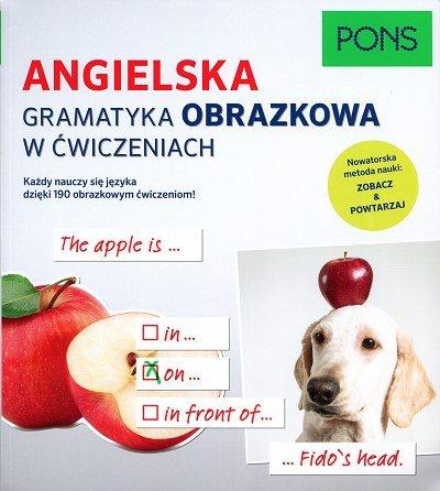 Angielska Gramatyka obrazkowa w ćwiczeniach