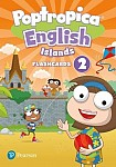 Poptropica English Islands 2 Flashcards