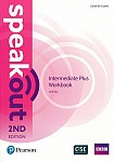 Speakout Intermediate Plus (2nd edition) ćwiczenia
