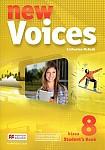 New Voices klasa 8 (Reforma 2017) podręcznik