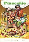 Pinocchio (5-7 lat) Książka