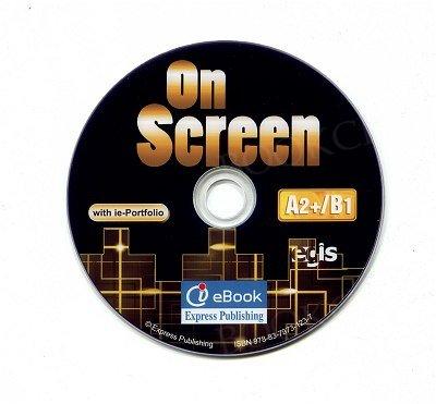 On Screen Pre-Intermediate A2+/B1 Interactive eBook (Podręcznik cyfrowy)