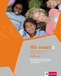 Wir Smart 2 - klasa 5 Smartbook. Rozszerzony zeszyt ćwiczeń z interaktywnym kompletem uczniowskim