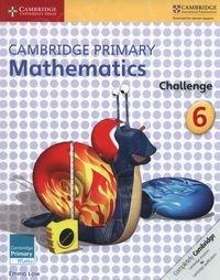 Cambridge Primary Mathematics 6 Challenge
