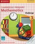 Cambridge Primary Mathematics 3 Challenge