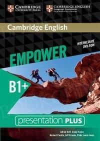 Empower Intermediate Presentation Plus DVD-ROM