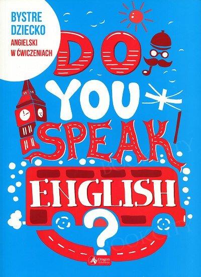 Bystre dziecko Angielski w ćwiczeniach