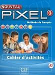 Pixel Nouveau 3 A2 Ćwiczenia
