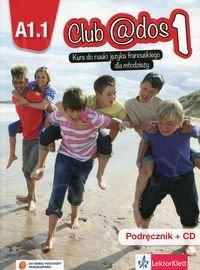 Club @dos 1 podręcznik