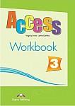 Access 3 Workbook + Digibook (edycja międzynarodowa)
