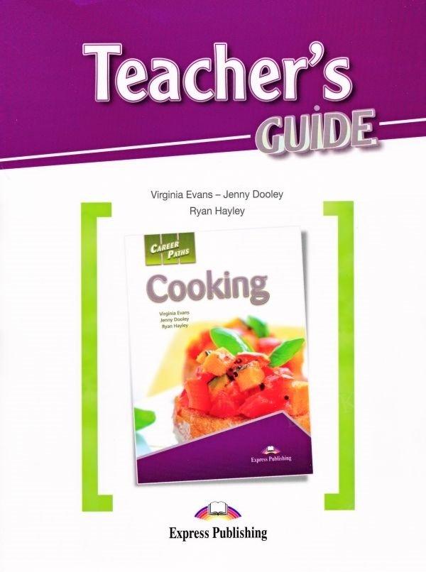 Cooking Teacher's Guide