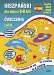 Hiszpański dla dzieci 6-8 lat Lato