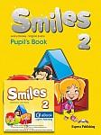 Smiles 2 Pupil's Book + interactive eBook (wydanie międzynarodowe)
