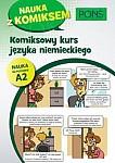 Komiksowy kurs niemieckiego A2