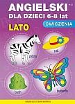 Angielski dla dzieci 6-8 lat. Zeszyt 22. Lato