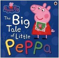 Peppa Pig The Big Tale of Little Peppa