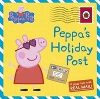 Peppa's Holiday Post