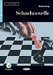 Schachnovelle Buch+CD