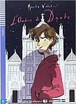 L'ombra di Dante książka+CD