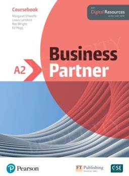 Business Partner A2 Coursebook with Digital Resources