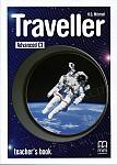 Traveller Advanced C1 książka nauczyciela