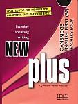 New Plus FCE książka nauczyciela