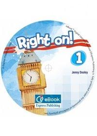 Right on! 1 Interactive eBook (Podręcznik cyfrowy)