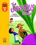 The Enormous Turnip Student's Book (with CD-ROM)