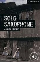 Solo Saxophone Book
