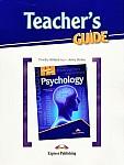 Psychology Teacher's Guide