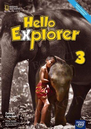 Hello Explorer 3 ćwiczenia