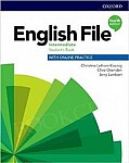 English File Intermediate (4th Edition) MultiPack A