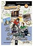 El triangulo de oro en al-Andalus Książka+nagrania do pobrania