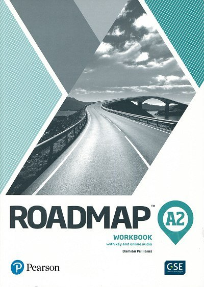 Roadmap A2 Workbook with Key and Online Audio