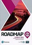 Roadmap B1+ Student's Book with Digital Resources and Mobile app