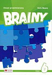 Brainy klasa 6 Zeszyt Przedmiotowy