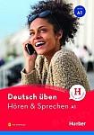 Hören & Sprechen A1 Książka + CD mp3