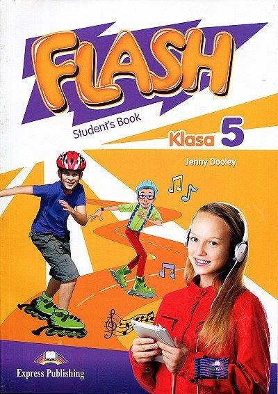 Flash Klasa 5 podręcznik