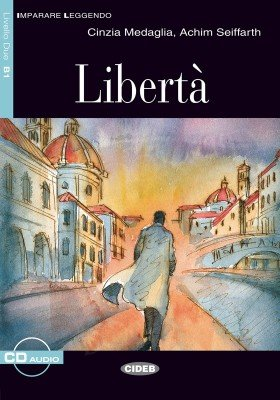 Liberta Libro+CD