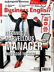 Business English Magazine (nr 72 Lipiec-Sierpień 2019)