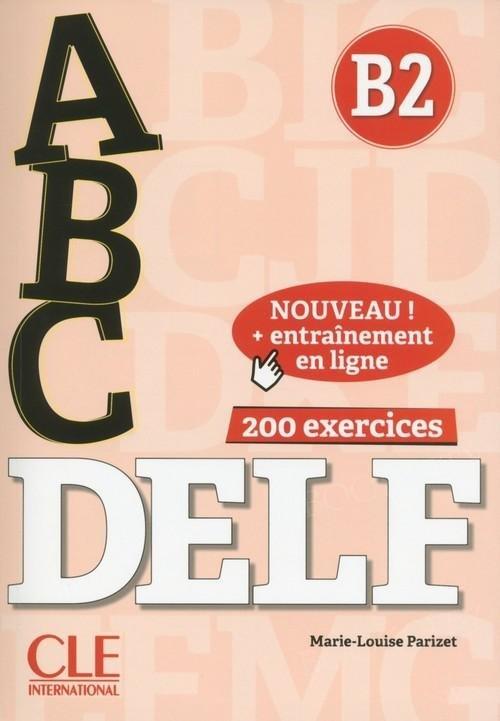 ABC DELF Niveau B2 podręcznik