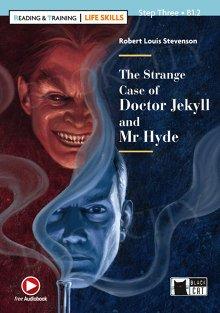 The Strange Case of Dr.Jekyll and Mr.Hyde Książka + audio online