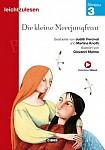 Die kleine Meerjungfrau Książka + audio online