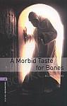 A Morbid Taste for Bones Book